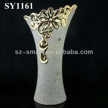 """18 """"<span class=keywords><strong>florero</strong></span> <span class=keywords><strong>de</strong></span> cerámica decoración"""