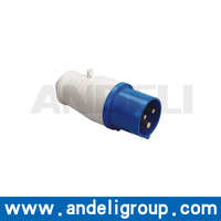 industrial electrical plugs and sockets