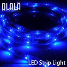 IP65 flexible bande 5050 battery powered led strip light supplier