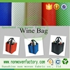 Cheap price spunbonded pp non-woven fabric for making colorful big bags