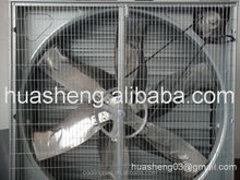 exhaust fan for greenhouse/poultry house /industrial fan/poultry equipment
