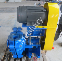 Minerals Processing AH Slurry Pump for Ball Mill Discharge