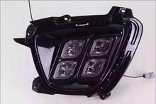 2015 Multifunctional high power Led daytime running light for sorento