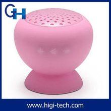 Alibaba china professional heart mini audio bluetooth speaker