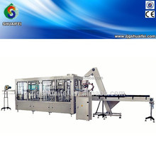 Automatic mineral water / pure water filling machine / bottling machinery