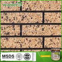 Texture Imitated Brick Wall Paint