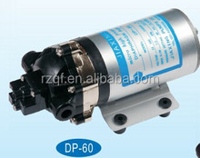 12v 24v High pressure Long life CE drinking water pump