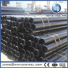 ISO9001 carbon seamless steel tube oil paintings