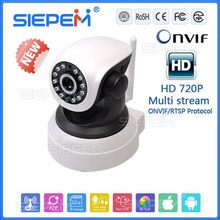 Low price hot sell cmos sensor ip camera p2p/convert ip wi-fi camera/DDNS digital ip security camera for cottage