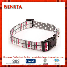 China factory price quality hot selling latticed dog collar