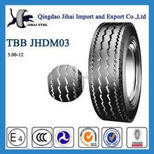 2015 China wholesale bais mini truck tire 5.00 - 12 sell at good price