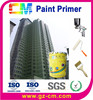 Water based Primer coating for exterior wall