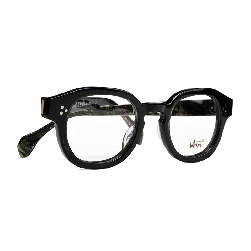 Whim Italy Designer Wholesale Acetate Eyewear Optical ...