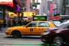 taxi top led display