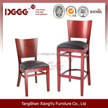DG-W0094 Modern Wooden restaurant chair