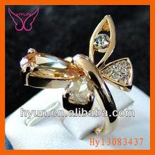 Nuevos productos para dragonfly 2013 ring|dragonfly ring|crystal del vientre anillo de libélula