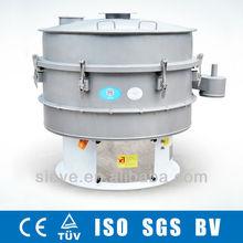 ampliamente conocido xinxiang gaofu rotary tamiz de la vibración de la máquina