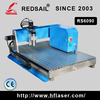 Redsail hot sale high quality 800W mini desktop cnc router for wood acrylic MDF 6090