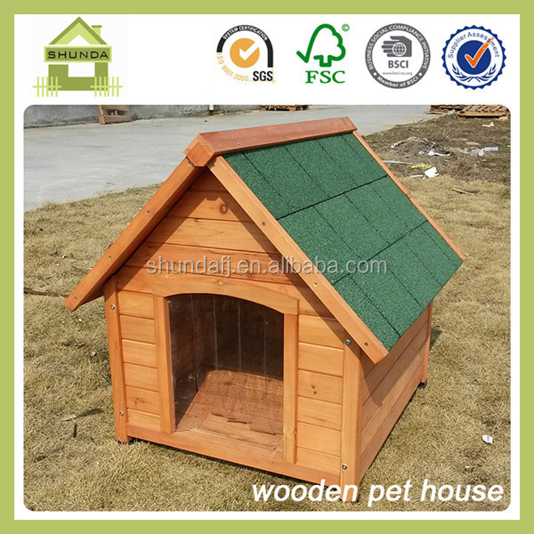 SDD04 Promotional Wooden Dog house
