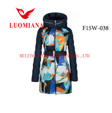 bright color fleece inner wear