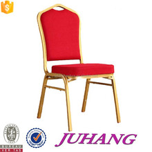 large stock hot sell red banquet chairs for hotel