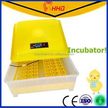 2015 Favorable price full automatic small farm chicken&ostrich&goose egg incubator/egg incubator made in china