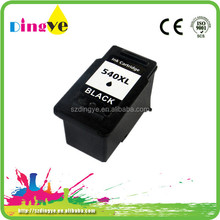 China supplier printers compatible ink cartridge 540 541for canon printer
