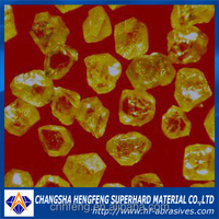 synthetic diamond dust powder