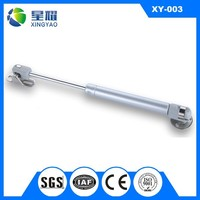 adjustable iron gas lift strut for bed