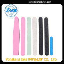 OEM disposable double side personalized Nail File