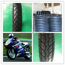 Tire Casing, inner tube Type motorcycle tire 110/90-16