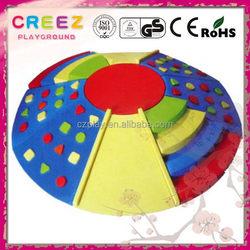 Best quality hot-sale colorful pu soft foam