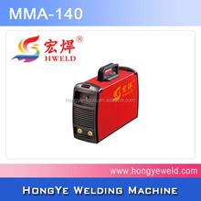 Reasonable price 500 amp mma inverter arc welding machine