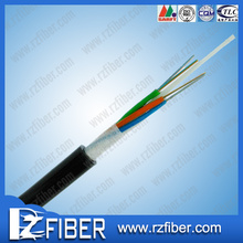High efficiency gtys/gyta/gyfty /gyta53/gyxtw/gyxty 24 core fiber optic cable