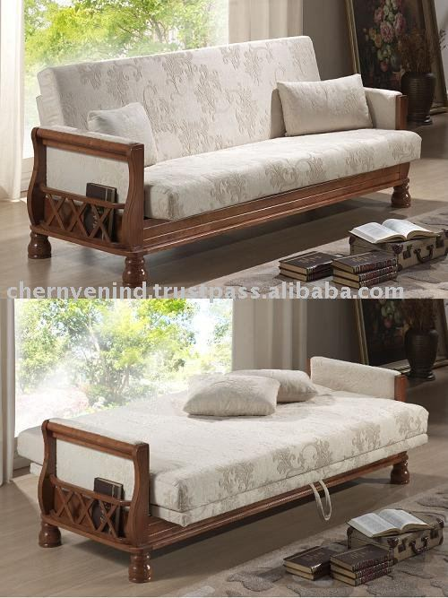 Sof cama fut n sof cama sof cama ferniture conjuntos for Futon cama precio