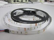 2015 new design RGBW led strip dc12v ,4 color in one chip led strip light 5050
