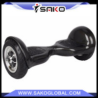 Outdoot sports two wheel self-balancing electric scooter for handicap