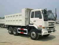 DND-CWB UD 24T Dongfeng Nissan Diesel dump truck(tanker truck,concrete mixer truck is available) etc TOM: 86-15271357675