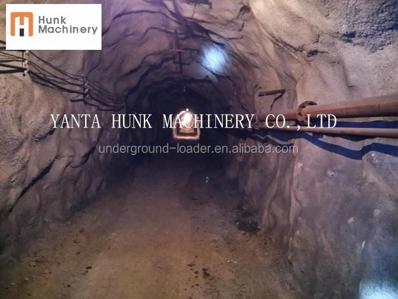 Подземный Электрический Совок трамвай HKWJE-0.75