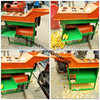 Factory supply electrical maize thresher, corn thresher