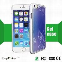 Fashionable useful flashing mobile phone accessories