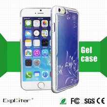 Fashionable useful flashing mobile phone accessories