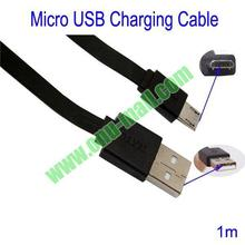 1m Micro USB Charging Cable repair parts for blackberry z10