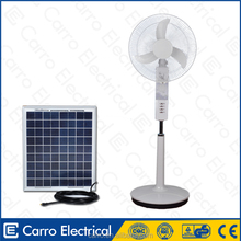 Factory direct china battery power duct fan battery powered