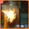 1 Hour Fire-rated Toughened Glass