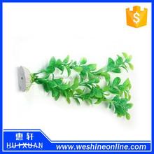 Green Artificial Plastic Water Plants for Fish Tank Aquarium Ornament