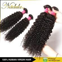 Distributors Wanted Hair Weavon Swarovski Crystal Hair Accessori