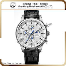 casual stainless steel case watch ots china factory wholesale manufacturer supplier