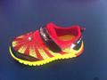 Atacado crianças trainning sapato estoque para crianças stock sapatas dos miúdos marca esporte overstock tênis de corrida preço barato china