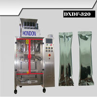 automatic coffee bag packing machine (Model DXDF-320)
